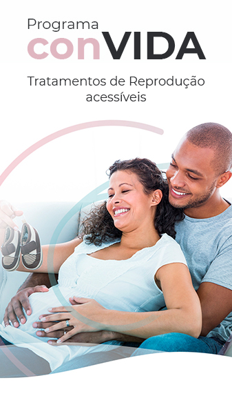 Programa conVIDA - Tratamentos e Reprodução acessíveis