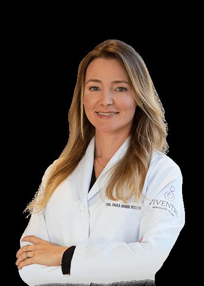 Dra. Paula Marin