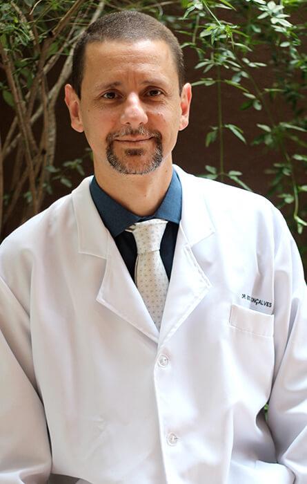 Dr. Sergio Pereira Gonçalves