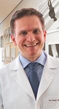 Dr. Pedro Peregrino