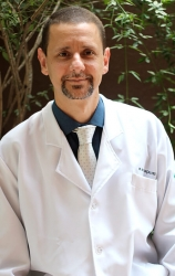 Dr. Sergio Gonçalves